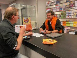 Energieloket HilverZon vervalt voorlopig @ Bibliotheek Hilversum