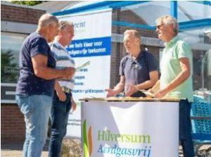 Energiemarkt Hilversumse Meent @ Hilversumse Meent